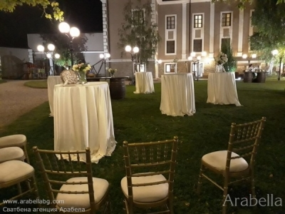Wedding in Provence style -  Midalidare Hotel & Spa
