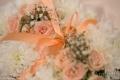 Възгавничка естест. цветя - 30 лв.