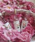 Розова вода от Дамасцена 50 ml.  - 2.50 лв.