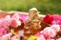Розово масло от Дамасцена100% натурално - 1 мл.  - 45 лв.