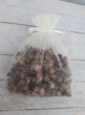 Исушени розови пъпки от Дамасцена - 100 гр - 20 лв.