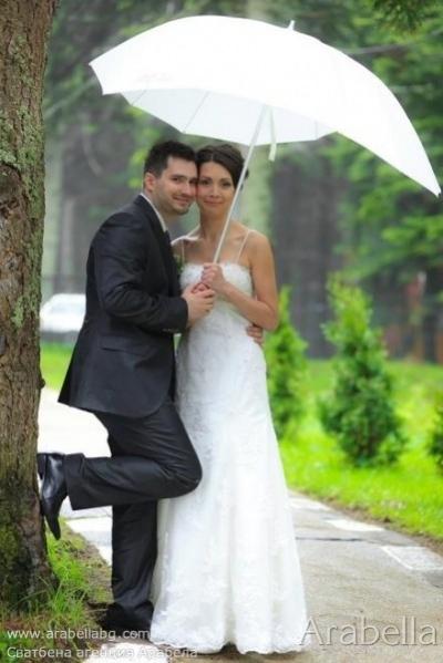 Горска Сватба  - Хотел Лион, Боровец