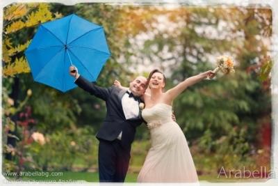Сватба в бордо - Парк хотел Империал