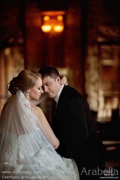 Сватба в  прасковено  и лалета - Хотел Камена, Велинград
