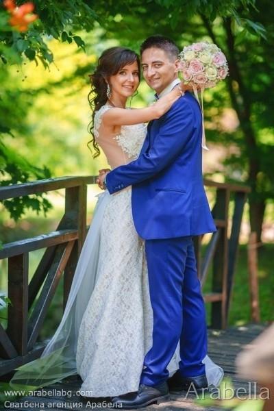 Wedding in pink at Terra Residence